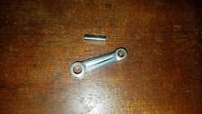 Thunder Tiger Pro .21R Connecting Rod, Wrist Pin, Circlip Used