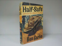 Ben Carlin Half Safe 1955 1st Edition ID838
