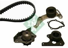 INA 530 0096 30 WATER PUMP & TIMING BELT SET