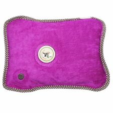 Quality Electrothermal Water Bag (Violet)