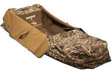 ROGERS GOOSEBUSTERS LP XL LAYOUT BLIND IN MAX 5 CAMO WATEFOWL HUNTING 9991000403