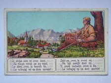 HORVAT Slovenija Slovenia vecchia cartolina AK Maribor 1