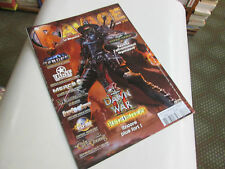 ravage 63 .magazine des jeux de figurines fantastiques..TBE