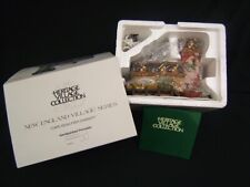 """Dept 56 New England Village Series """"Cape Keag Fish Cannery"""" 1994 Orig Box Vgc"""
