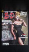 Rivista Brigitte Bardot B.D Bo - Doi N°8 2003 Speciale E Beltran Crea Bardot