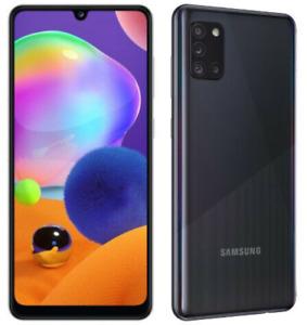 OPEN BOX - Samsung Galaxy A31 128GB 4GB RAM A315G/DSL GSM Factory Unlocked