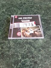 "One Direction Take Me Home Australian CD"""
