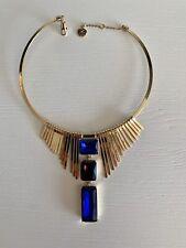 Trina Turk Designer Statement Necklace