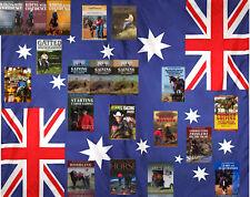 CLINTON ANDERSON Horse training 80 Dvd Full set