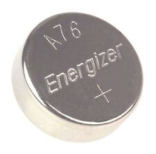 3 pc bulk ENERGIZER A76 L1154 GPA76 LR44 AG13 LR44 SR44 ALKALINE BATTERY