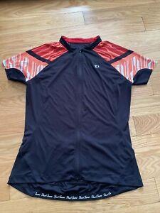 Pearl Izumi Elite Cycling Jersey Women Xxl