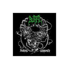 Burial-Burial Exhumed-CD-DEATH METAL