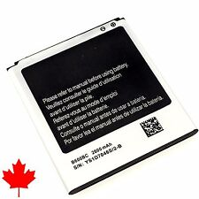 NEW Samsung Galaxy S4 S IV Replacement Battery B600BC B600BU S4 I9500 i9505 i337