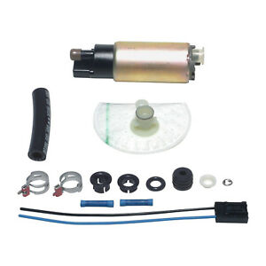Fuel Pump and Strainer Set-Mounting Kit DENSO 950-0129