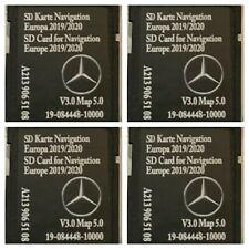 europa navigationssoftware karten f r gps systeme im auto von mercedes benz auf sd karte. Black Bedroom Furniture Sets. Home Design Ideas