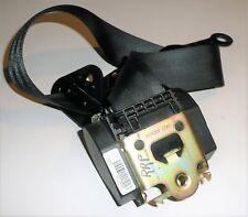 PEUGEOT 807 2003-posteriore DRIVER laterali Cintura di sicurezza-con il pulsante destro del mouse RIGA 3rd