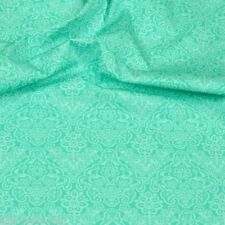 Hilco Handarbeitsstoffe aus Baumwolle mit geometrischem Muster