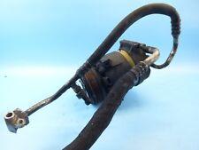 RENAULT Megane I BA 1.9 dCi 75 KW Klimakompressor DELPHI 1135309 #2