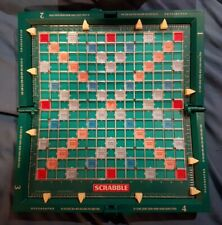 Travel SCRABBLE  Board game By Spears