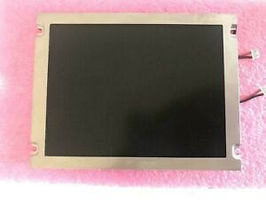 6.5 Inch Optrex PWB51750 351750AO 640x480 TFT Industrial LCD Screen Display
