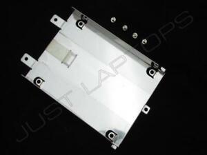 Acer Travelmate 4600 Festplatte HDD Caddy Gehäuse Halterung Inklusive Schrauben