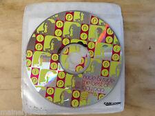 Nude & Rude: The Best of Iggy Pop by Iggy Pop (CD, Oct-1996, Virgin) Disc Only