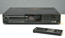 SONY CDP-502 ES CD-Player mit FB Top Zustand
