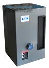 EATON ELECTRIC MAGNETIC MOTOR STARTER CONTROL 7.5HP 1 PHASE 230V B27CGF40B040