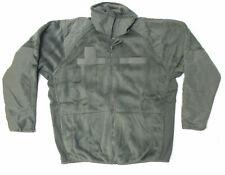 New Polartec US Military Surplus Gen III Fleece Jacket Foliage Green Medium Long