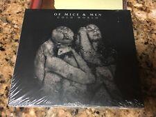 Of Mice & Men - Cold World [New CD]