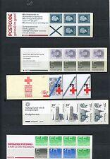 Sammlung  MH - Niederlande ** aus  MH 25 - 34 - KW  33,50 € ( 37897 )