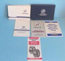 repair manuals literature for buick regal ebay rh ebay com 1996 buick regal owner's manual pdf 1996 buick regal owner's manual