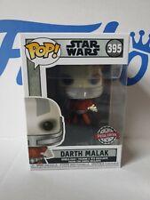 Funko Pop Star Wars Darth Malak # 395 Knights of the Old Republic