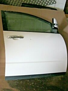 2006 - 2014 Subaru Tribeca Front Passenger Door (Complete with Mirror)