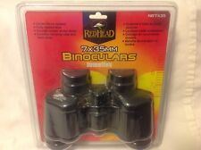 Binoculars 7x35mm NEW in package by RedHead  Center Focus System