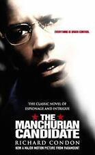 The Manchurian Candidate, Richard Condon, Good Book