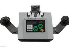 NUOVE parti automatico SMD componenti CONTATORE Conteggio Macchina BG