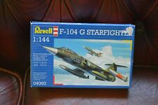 Revell F-104 G Starfighter 1:144