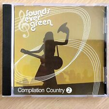 NEW - COUNTRY COMPILATION - Pop Music CD Album Cash Cline Spears Nelson Williams