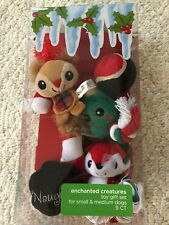 Dog Toy Gift Set 9 Pieces for Small & Medium Dogs - new