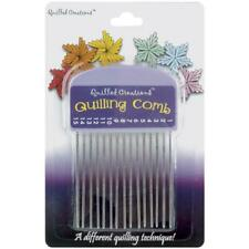 Quilling Comb by Quilled Creations