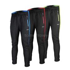 Men's Polyester Waterproof Cycling Tights & Trousers