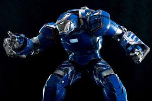 1/12 Comicave Studios Age of Ultron Mark 38 Metal IGOR Figure Model Collection