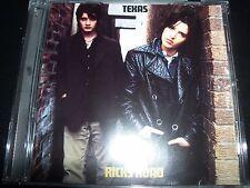 Texas / Sharleen Spiteri Ricks Road (Australia) CD – Like New