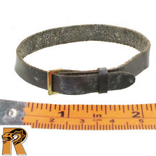 The Hunter - Leather Belt - 1/6 Scale - BD Xensation Action Figures