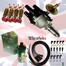 Morris Minor  Electronic Distributor with sports Pack