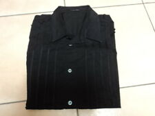 Victor Victoria mens black shirt USED size 39 15 /12 M