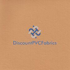 Heavy Duty Faux Leather, Leatherette Upholstery Fire Retardant Vinyl Fabric