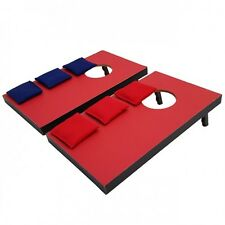 Mini Desktop Bean Bag Toss Game Set