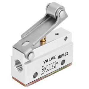 Pneumatic Valves Pneumatic Control Valve Durable Pneumatic Valve Compact